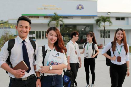 Đại học Văn Hiến xét tuyển bằng học bạ đợt 2 - ảnh 3