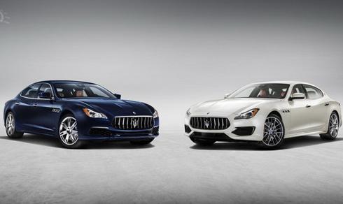 maserati quattroport 800x0w 5920 1465975767 Maserati Quattroporte 2017 – Mẫu sedan hạng sang cỡ lớn