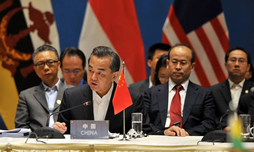 Bản tuyên bố bị rút lại bộc lộ hạn chế của ASEAN 1