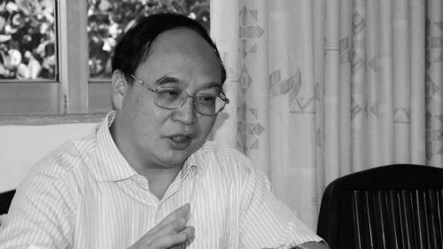 Vì sao quan chức Trung Quốc liên tiếp tự tử 1