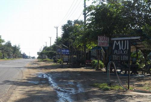 Nước làm mát động cơ - nơi tài xế Việt hay mắc lỗi 7
