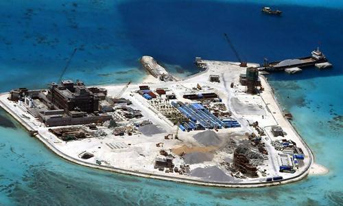 Sự thật về liên minh 60 nước ủng hộ lập trường Biển Đông của Trung Quốc 1