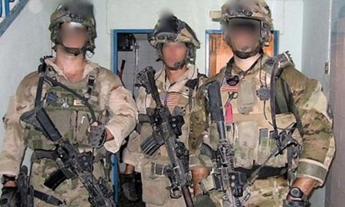 6 đơn vị bí mật nhất trong lịch sử quân đội Mỹ 3
