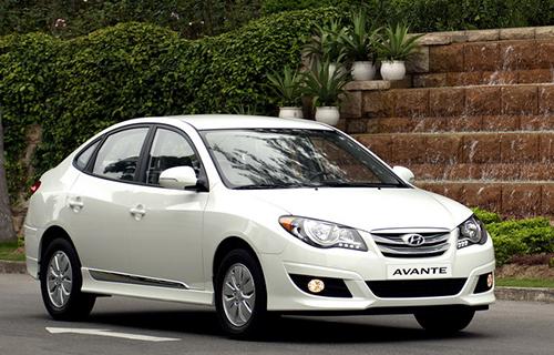 Những mẫu ôtô 500 triệu cho người Việt 6