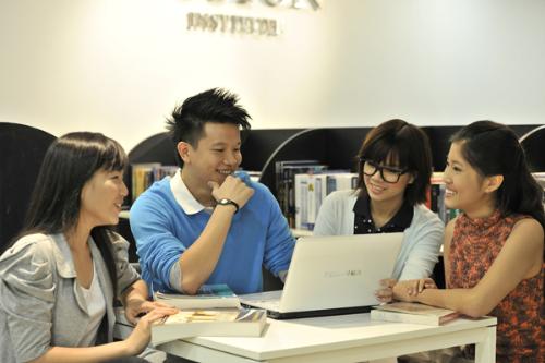 Tư vấn du học tại Học viện Quản lý Auston, Singapore