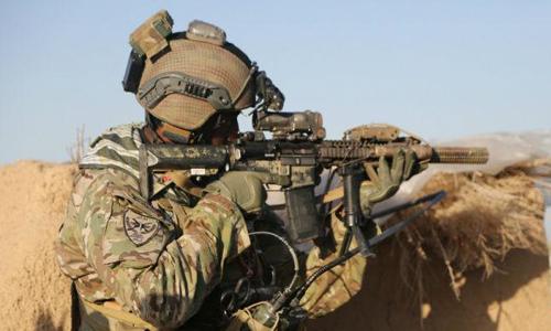 6 đơn vị bí mật nhất trong lịch sử quân đội Mỹ 1