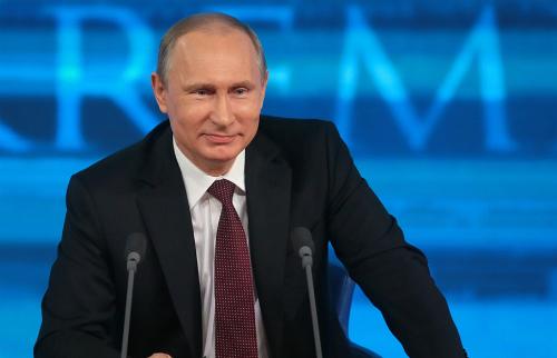 Mối quan hệ đặc biệt của Trump với Putin 2