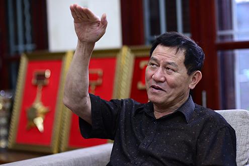 Mất hàng chục năm mới đào tạo được phi công như đại tá Trần Quang Khải 1