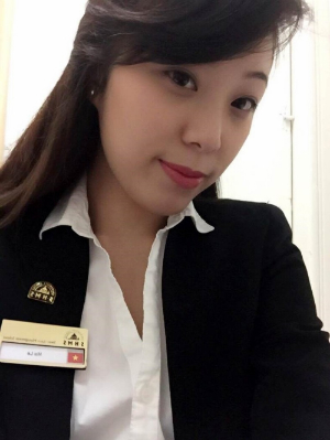 Tìm kiếm đam mê ngành quản trị khách sạn