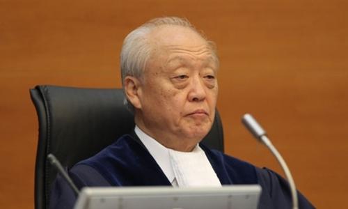 Chiêu bài quốc tịch hòng bác phán quyết Biển Đông của Trung Quốc