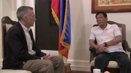 Philippines đặt vấn đề với Mỹ nếu xung đột với Trung Quốc
