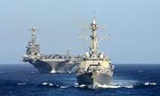 Chiến lược đánh bại hạm đội pháo đài Trung Quốc của Mỹ và đồng minh