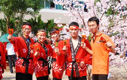 Lý do nên du học Nhật Bản ngay khi tốt nghiệp cấp 3