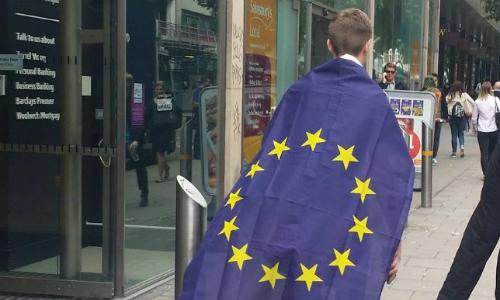 Những nước có thể nối gót Anh rời bỏ EU