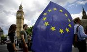 EU nêu rõ thủ tục để Anh cất bước ra đi