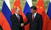Tổng thống Putin: Nga - Trung có hướng tiếp cận chung với các vấn đề khu vực