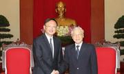 Việt Nam đề nghị Trung Quốc giải quyết tranh chấp Biển Đông theo luật quốc tế