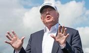 Hiệu ứng Donald Trump lý giải nguyên nhân Anh chọn rời EU