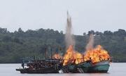 Australia xử 30 ngư dân Việt Nam đánh bắt trái phép