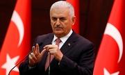 Thủ tướng Thổ Nhĩ Kỳ rút lại đề nghị sẽ bồi thường Nga