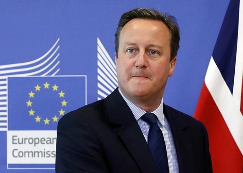 Nghị viện châu Âu kêu gọi Anh sớm rời ...