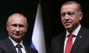 Xuống nước xin lỗi Nga, Thổ Nhĩ Kỳ đầu hàng sức ép