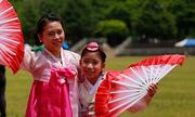 Lễ hội cộng đồng người Việt tại Hàn Quốc