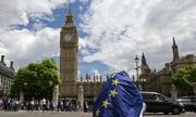 Nỗi hoang mang của người Anh ở châu Âu hậu Brexit