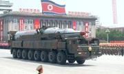 Mỹ xác nhận Triều Tiên phóng thành công tên lửa đạn đạo
