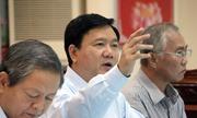 Trưởng phòng bị ông Đinh La Thăng yêu cầu cách chức về làm chuyên viên