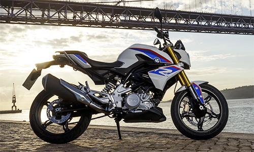BMW G310R 2 4913 1467161866 Hãng môtô Đức công bố giá bán mẫu nakedbike 300 phân khối