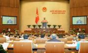 90 lỗi của Bộ luật Hình sự có thể 'kéo' 3 luật bị đình trệ