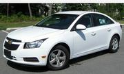 700 triệu nên mua Chevrolet Cruze hay Toyota Vios?