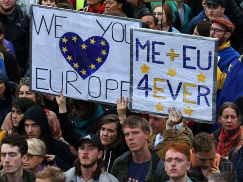 Tác động của Brexit tới EU và Việt Nam dưới góc nhìn chuyên gia Đức