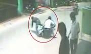 Những tên trộm xe máy bị rượt đánh thừa sống thiếu chết (P2)