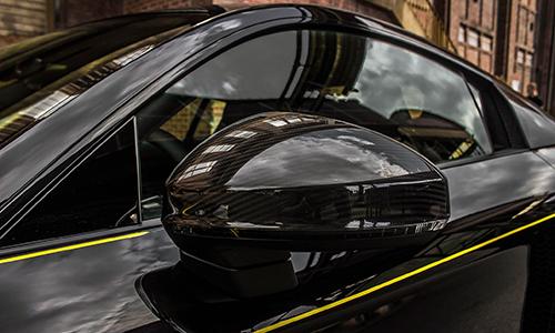 audi r8 v10 tuned by edo looks 4347 7334 1467344030 Audi R8 V10 độ lấy cảm hứng từ Lamborghini Centenario