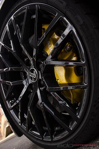 audi r8 v10 tuned by edo looks 4412 9397 1467344030 Audi R8 V10 độ lấy cảm hứng từ Lamborghini Centenario