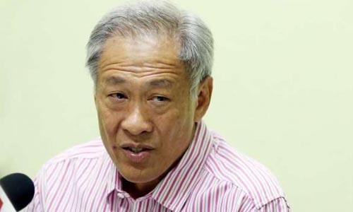 Singapore: 'ASEAN phải có vai trò giải quyết tranh chấp Biển Đông'