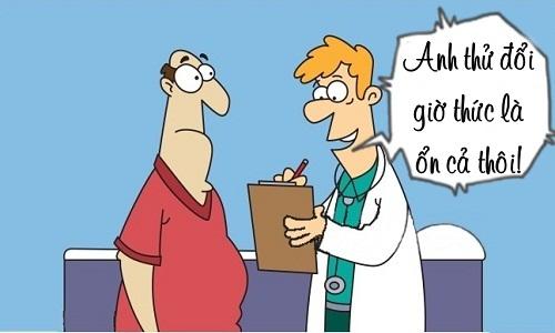 Tuyệt chiêu trị nhức đầu không cần dùng thuốc - trị nhức đầu, không cần dùng thuốc