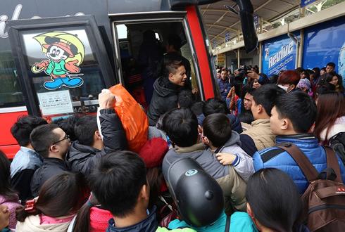 HƯNG THÀNH chính thức đưa vào hoạt động  tuyến BX Yên Nghĩa - BX Sa Pa