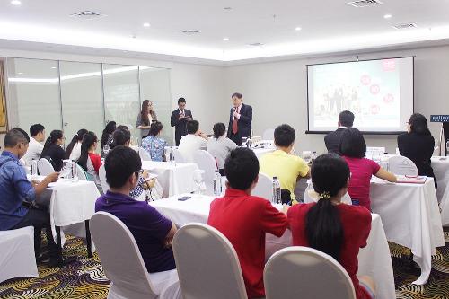 Học bổng 67 triệu đồng tại Học viện MDIS Singapore