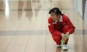 Người quét dọn sân bay sạch nhất thế giới
