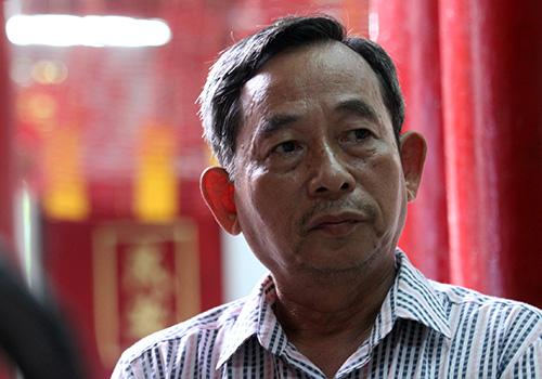 Người gốc Hoa: 'Tôi khó chịu với hành động của một số người Trung Quốc'