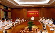Ban Nội chính cử 79 cán bộ tham gia các đoàn kiểm tra tham nhũng