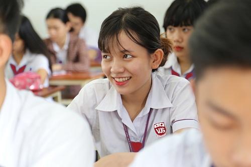 Trường THPT Việt Nhật tuyển sinh lớp 10 - ảnh 1