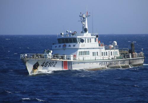 Đâm chìm tàu Quảng Ngãi, tàu Trung Quốc bao vây ngư dân suốt 7 tiếng