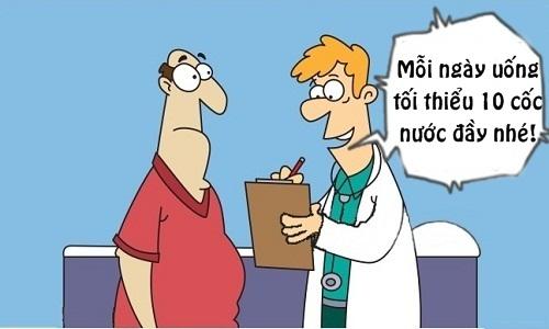 Bác sĩ chết lặng trước nguyên do bệnh nhân cãi lời - bác sĩ, bệnh nhân, bệnh nhân cãi lời