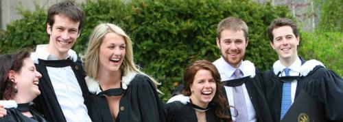 Canada khuyến khích sinh viên du học