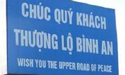 Những thảm họa tiếng Anh bá đạo chỉ có ở Việt Nam