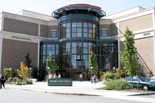 Hội thảo Cao đẳng cộng đồng Edmonds, Mỹ